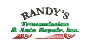 Randys Transmission-sew