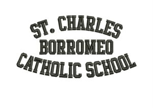 St Charles Borromeo School_sew