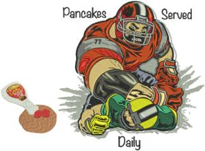 Pancakes logo