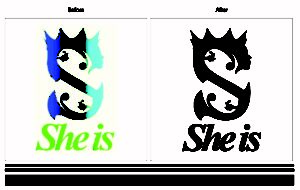 She is-02