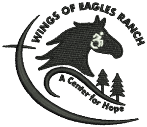 Wings of eagle