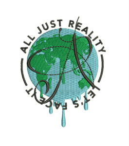 All is reality_sew
