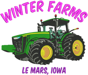 Winter Farm logo